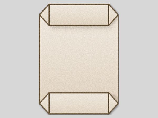 Клапанные бумажные мешки